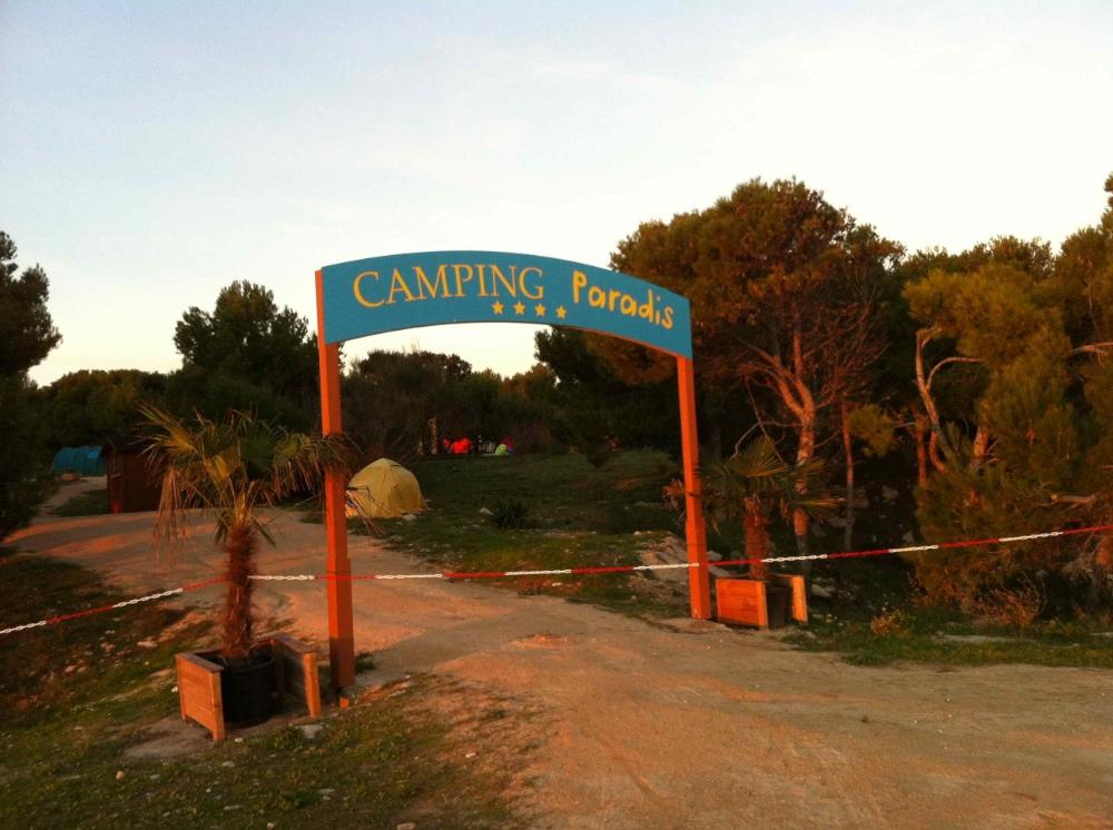 C te bleue la bastide des joncas for Camping cote bleue avec piscine